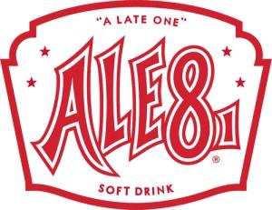 Ale-8 Small Logo