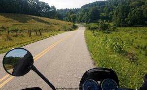 Kentucky Backroads MotoADVR