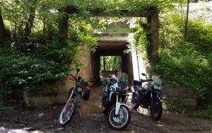 RRS19 ADV Tunnel MotoADVR