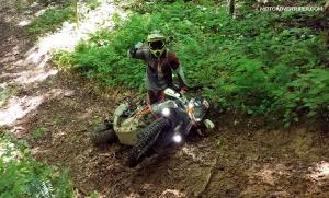 RRS19 KTM 1190 Hillclimb